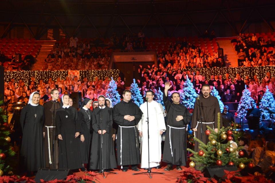 Božić u Ciboni-