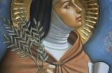 sv. Klara